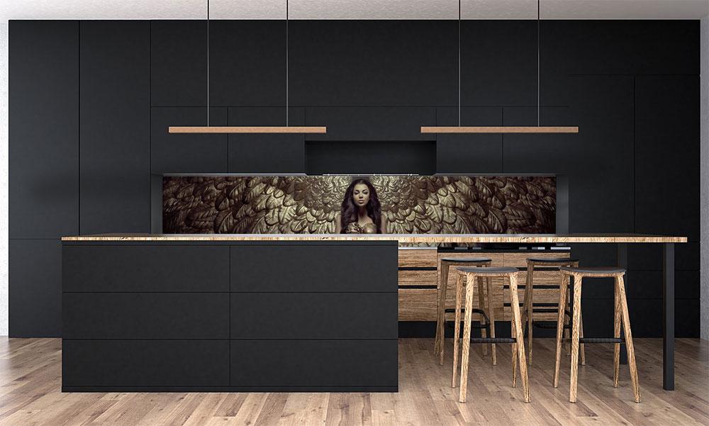 Een Engel In Je Keuken Design Your Home Nl